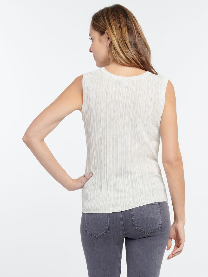 Daytrip Sweater Tank image number 2