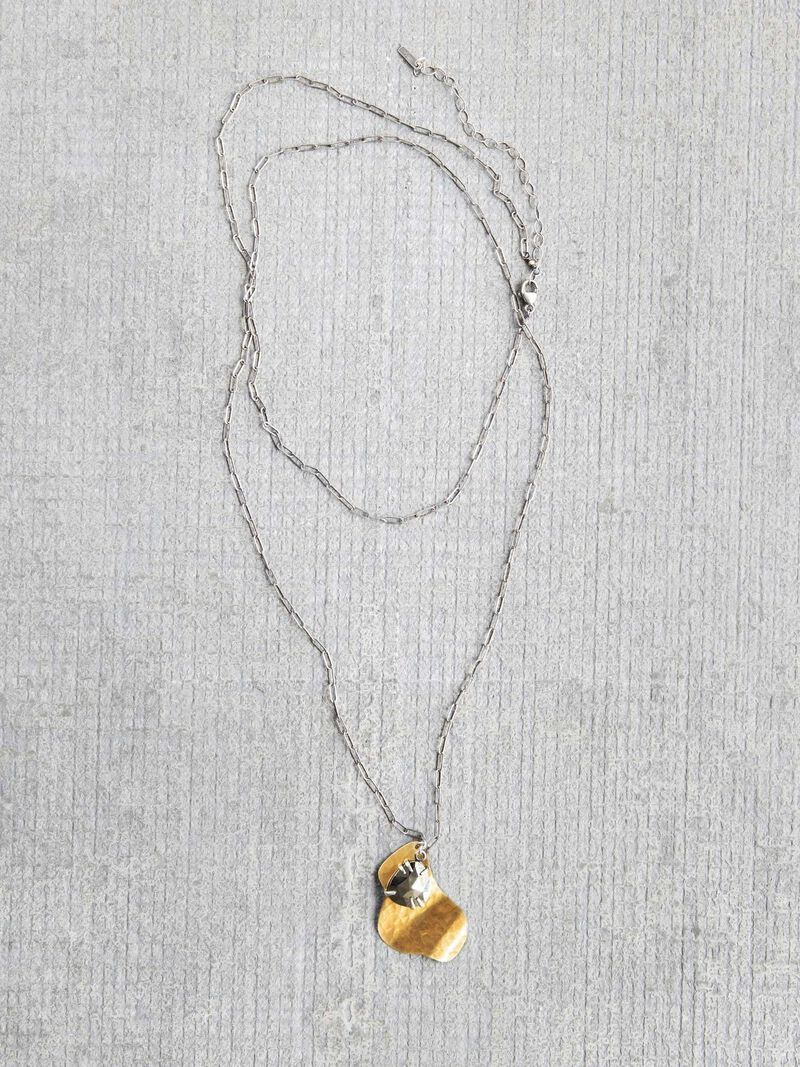 Chan Luu - Charm Pendant Necklace