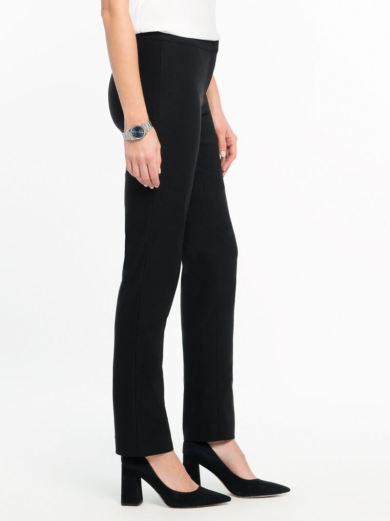Fly Front Wonderstretch Pant image number 2