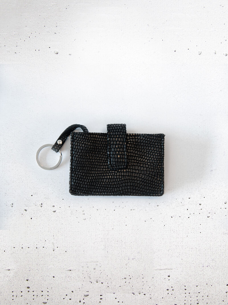 Latico Noelle Mini Wallet