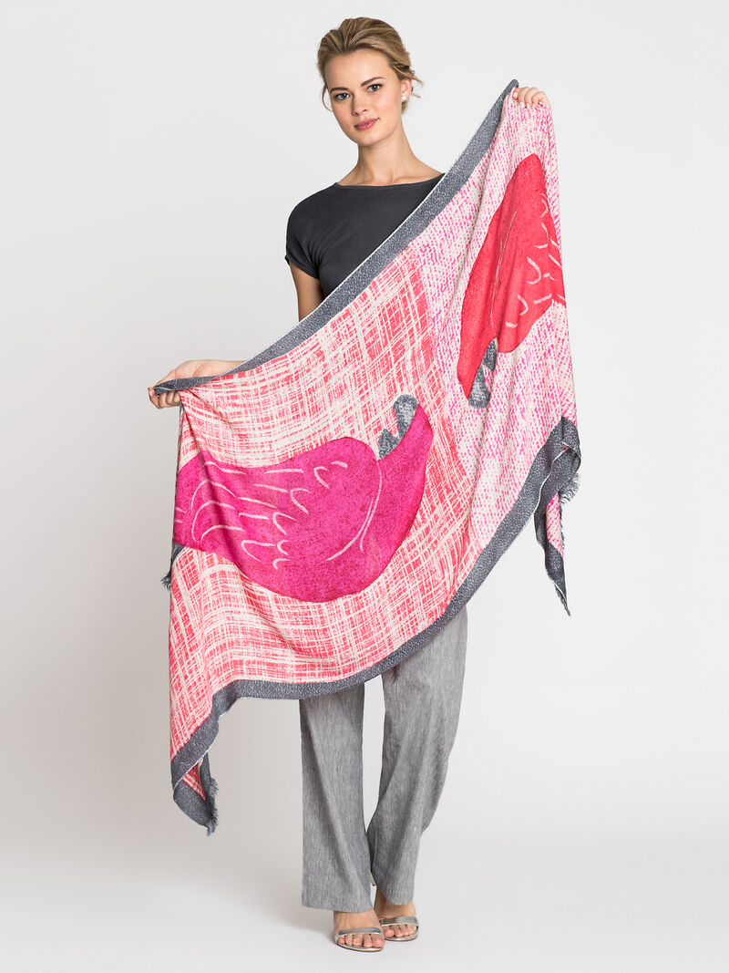 Moroccan Twist Scarf image number 2