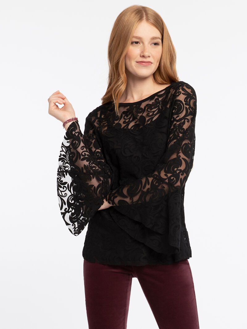 Lovely Lace Top image number 0