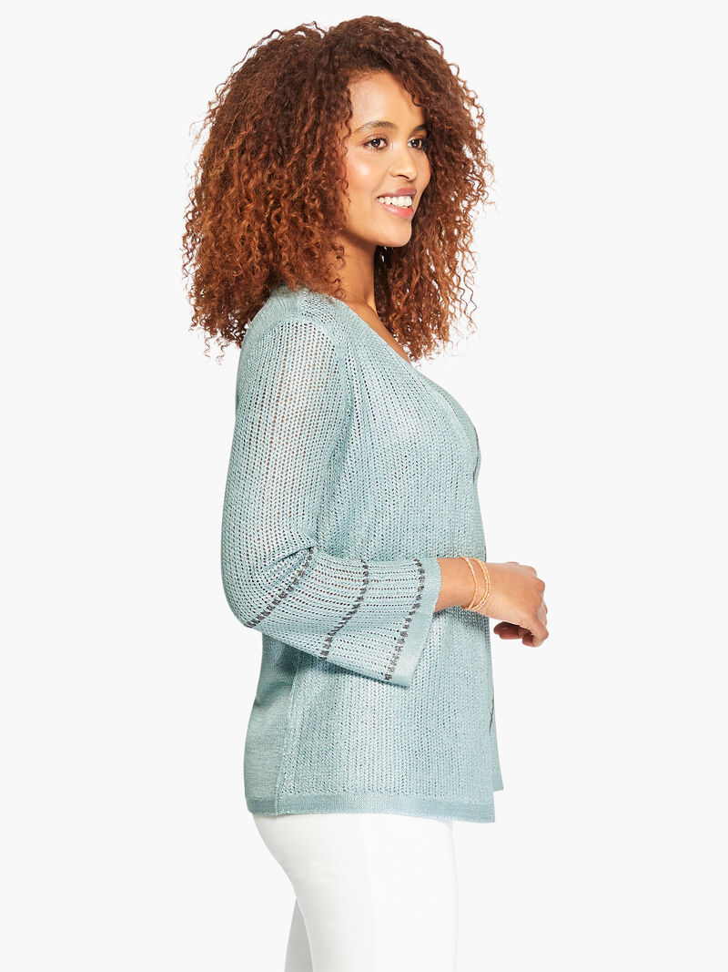Right Direction Cardigan