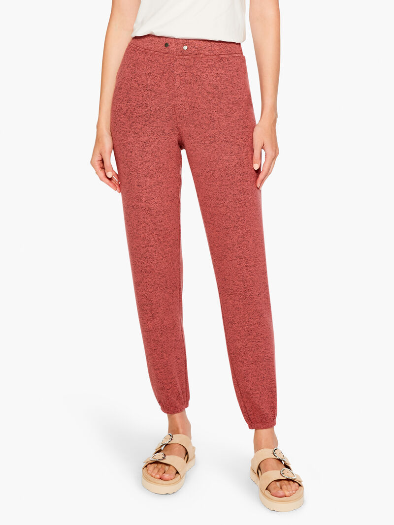 Relaxed Sweet Dreams Jogger
