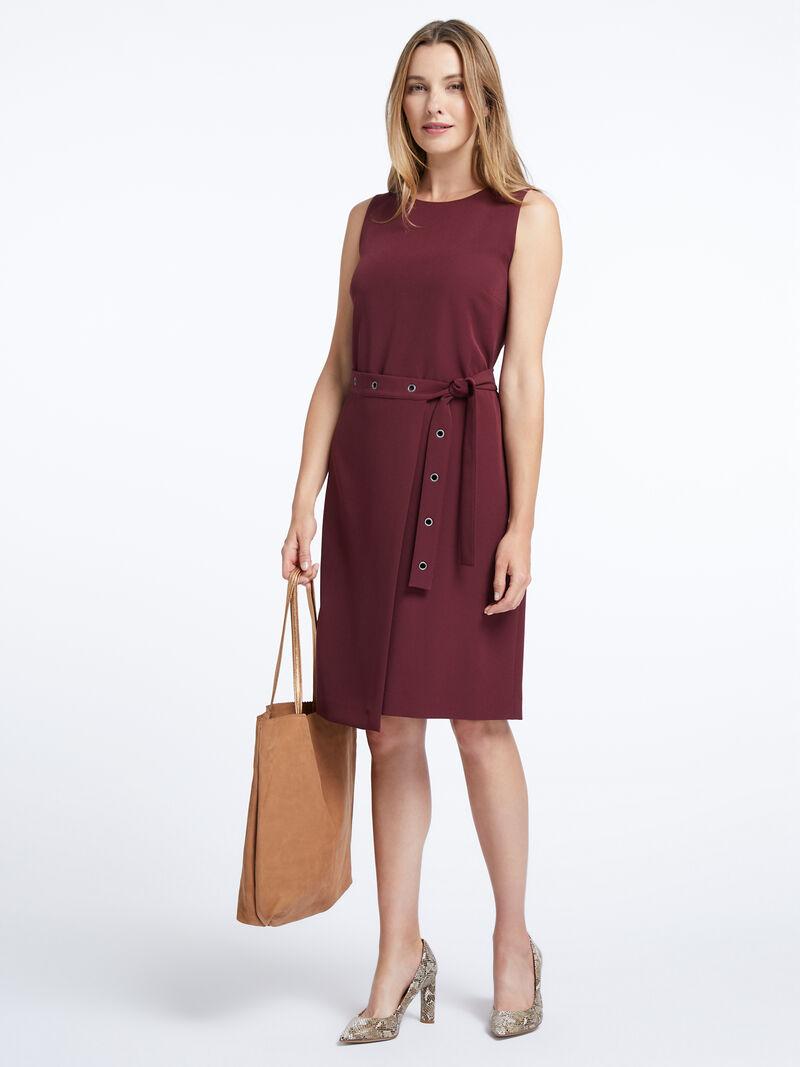 Under Wraps Dress image number 3