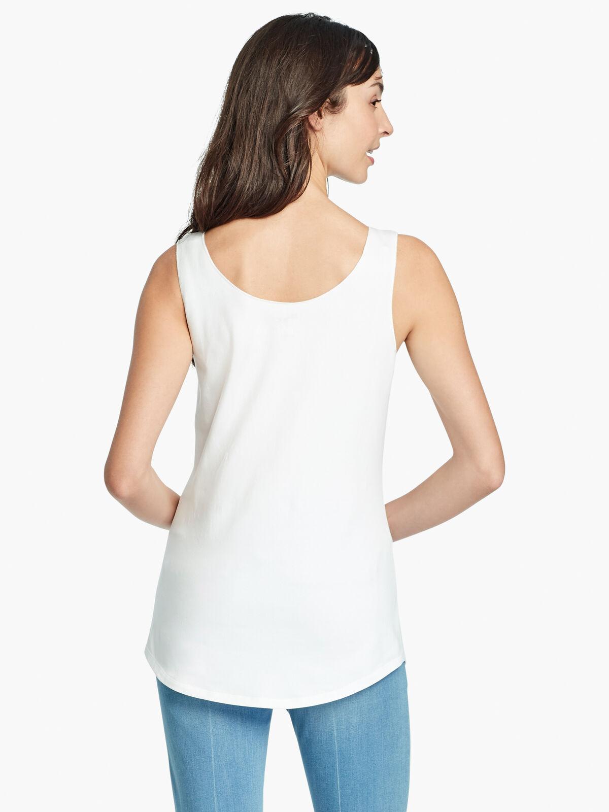 Shirt Tail Perfect Tank