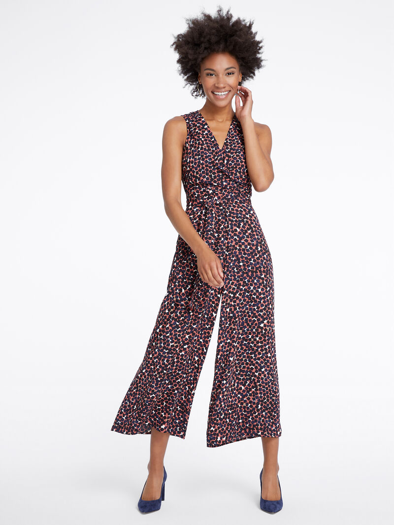 Mover And Shaker Jumpsuit image number 0