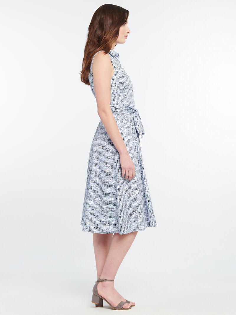 Naples Shirt Dress
