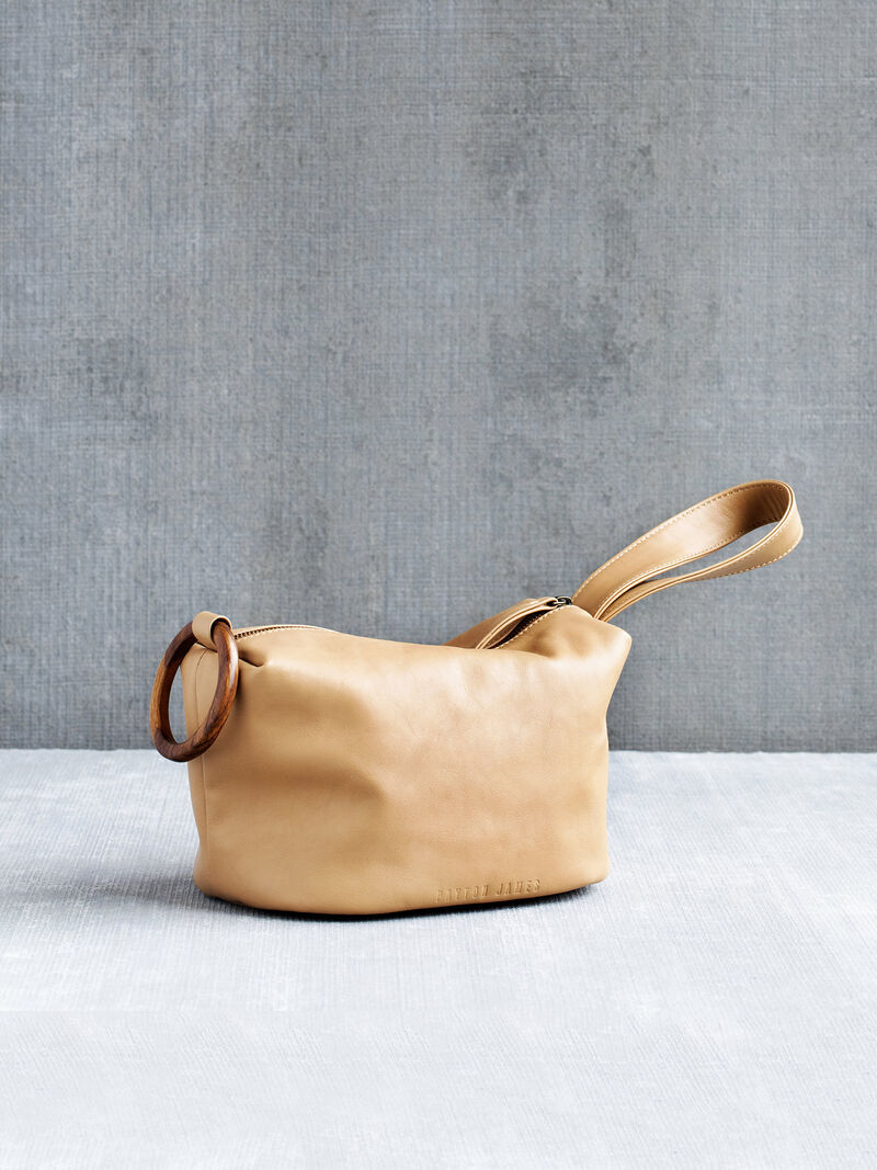 Payton James Pouch Bag