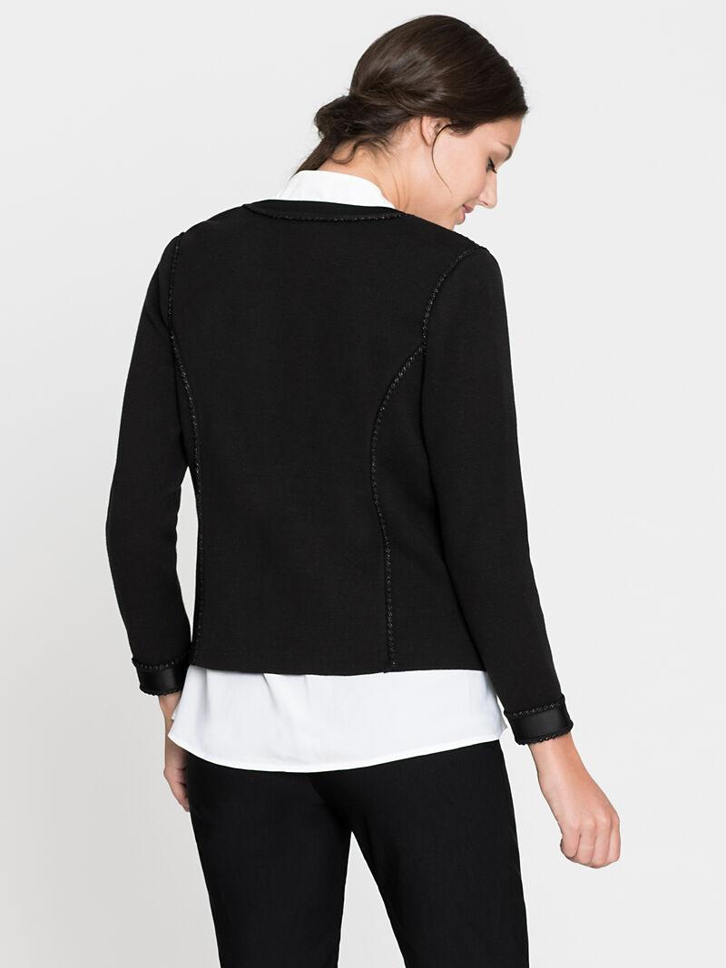 Sweet And Sleek Jacket