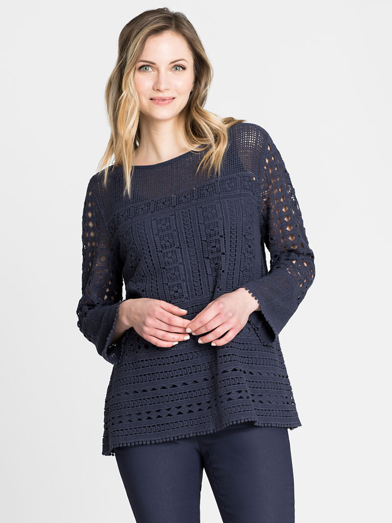 Romance Lace Top image number 0
