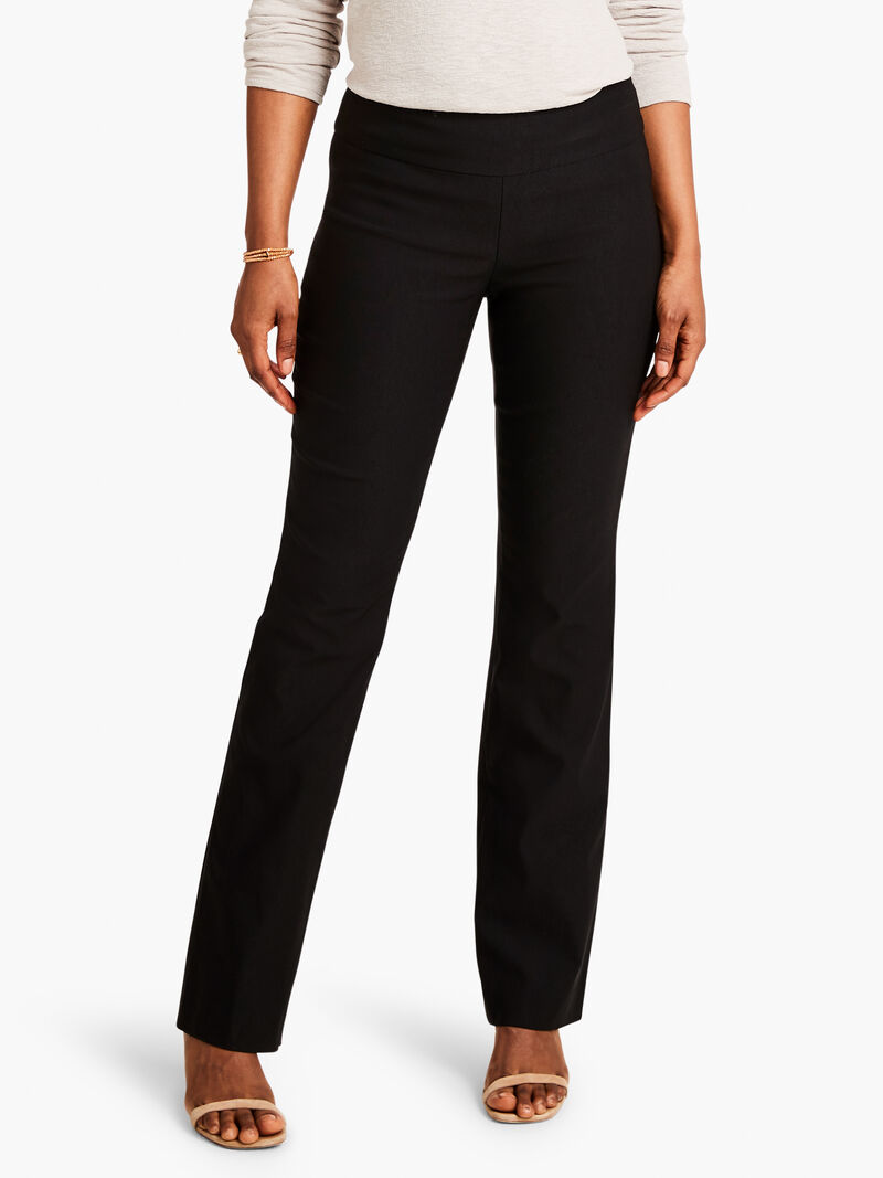 Bootcut Wonderstretch Pant image number 1