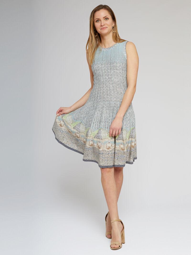 Sunny Days Twirl Dress image number 3