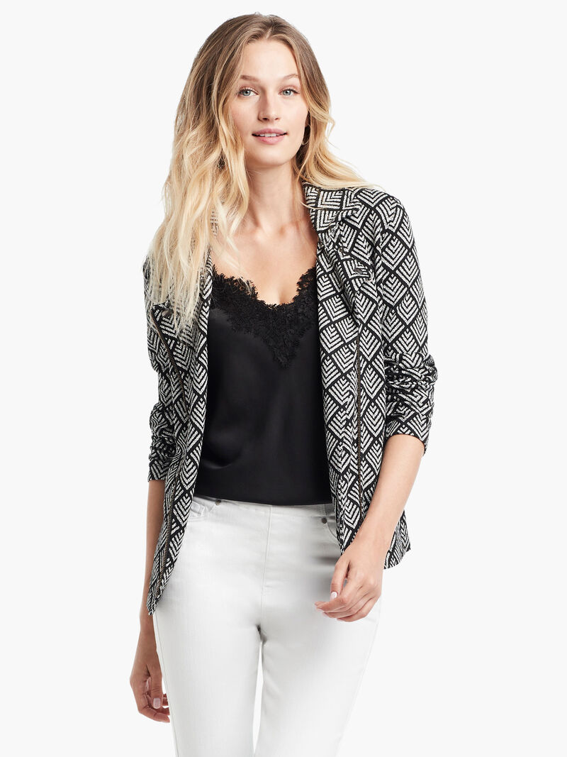 Intersect Jacket