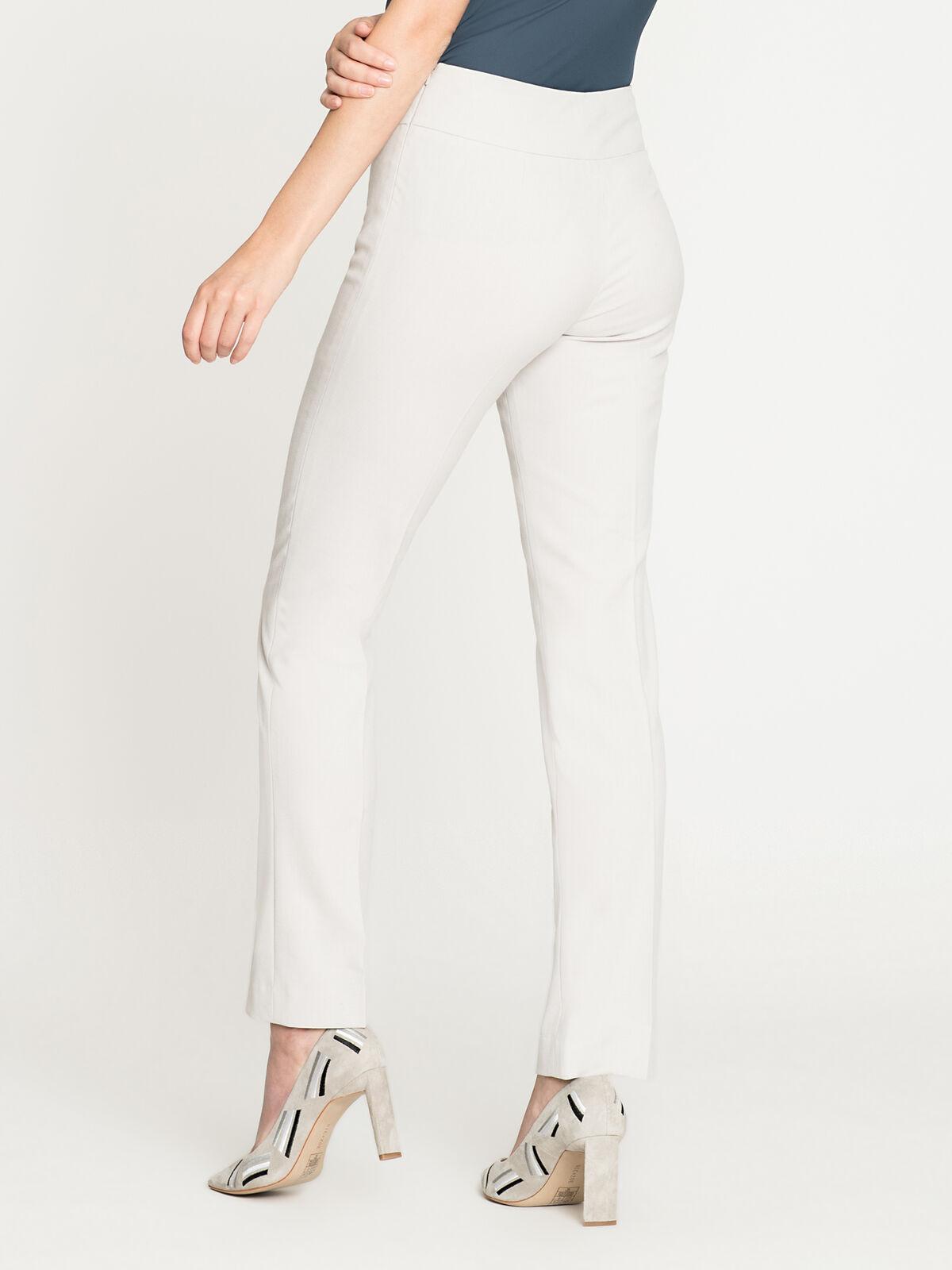 Slim Drapey Pant