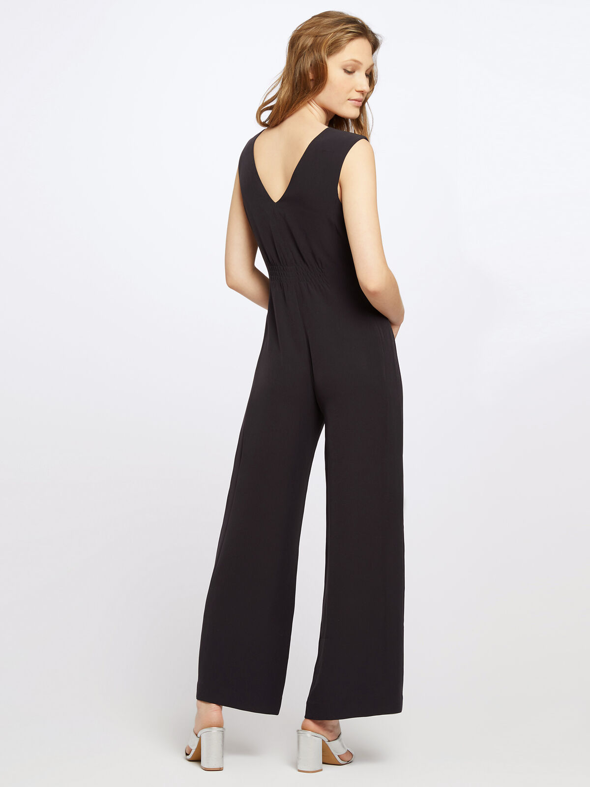 Dive In Jumpsuit