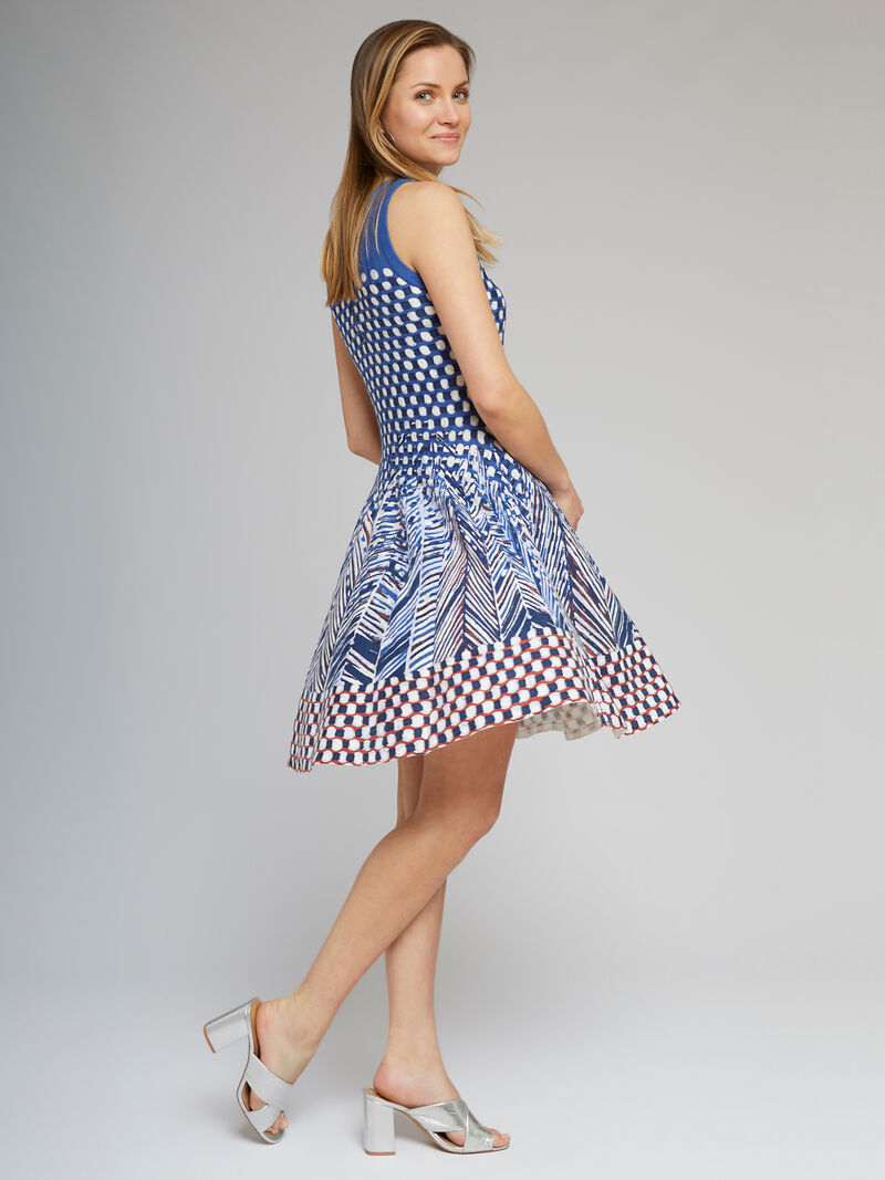 Fiore Twirl Dress
