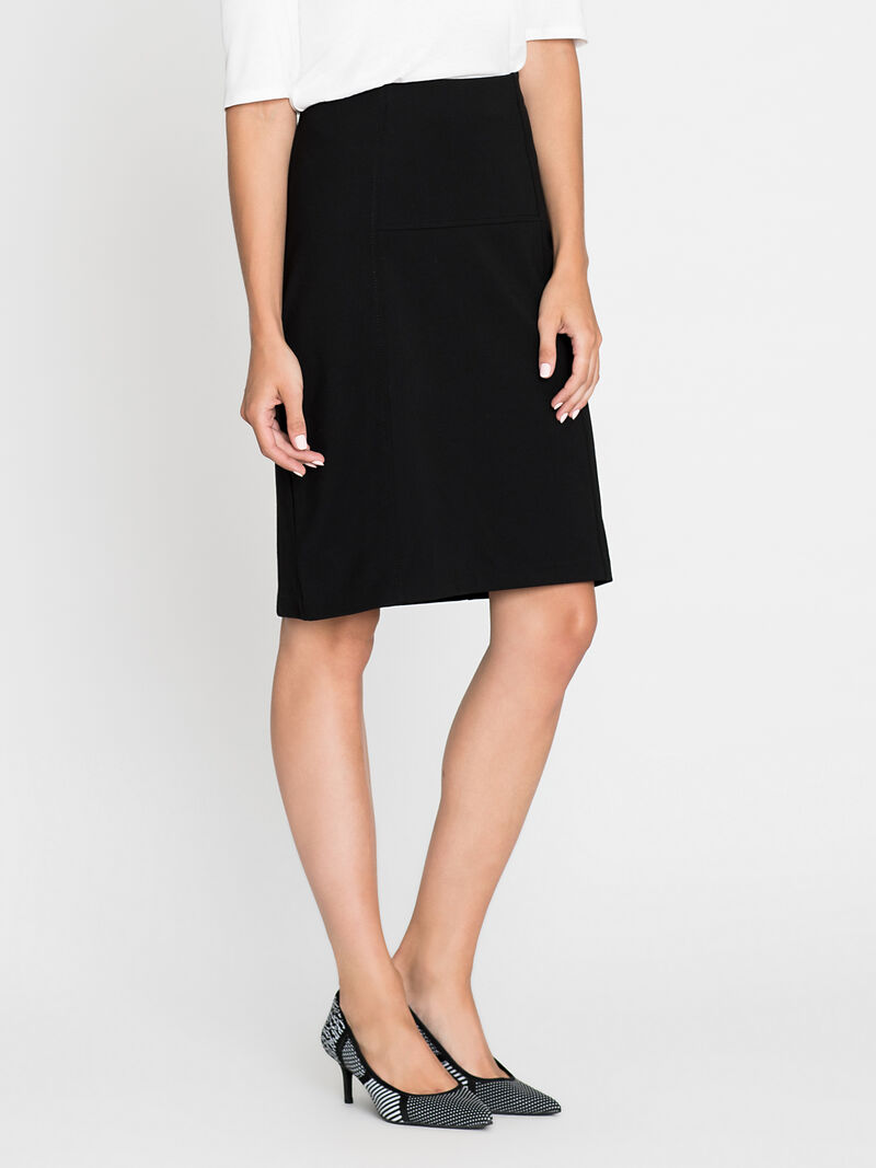 New Ponte Flirt Skirt