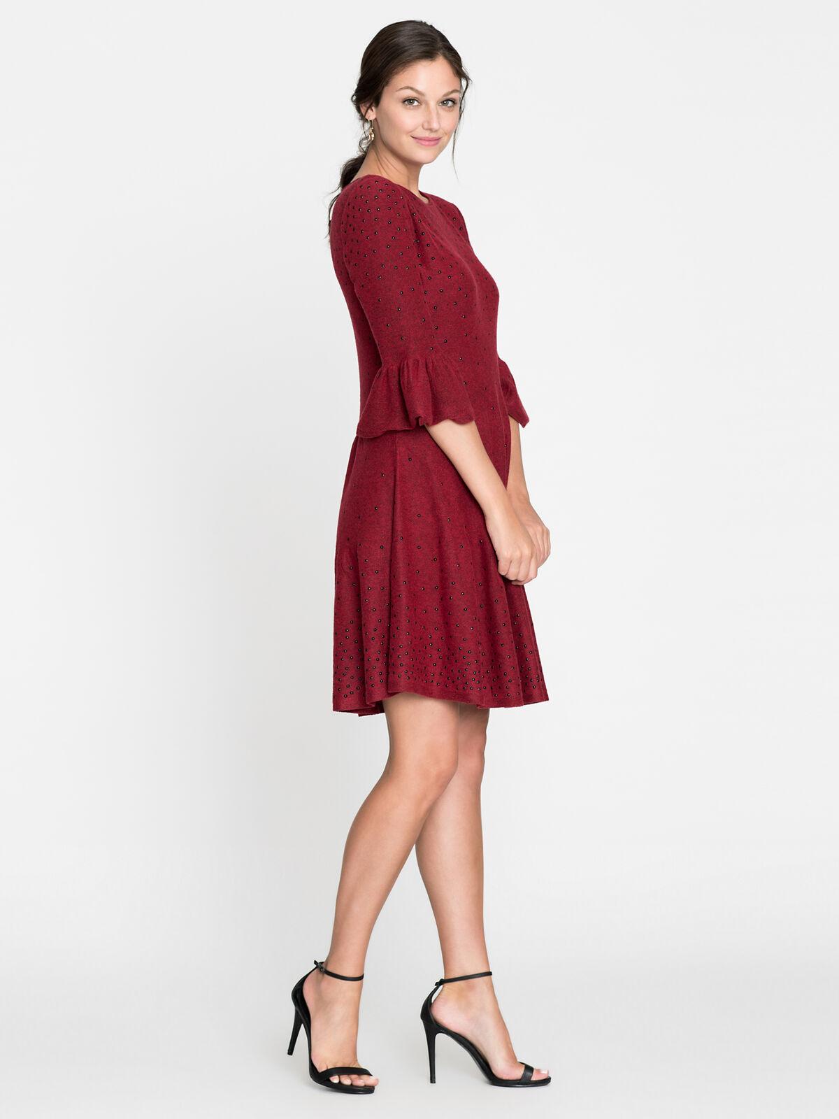 Celestial Stud Dress