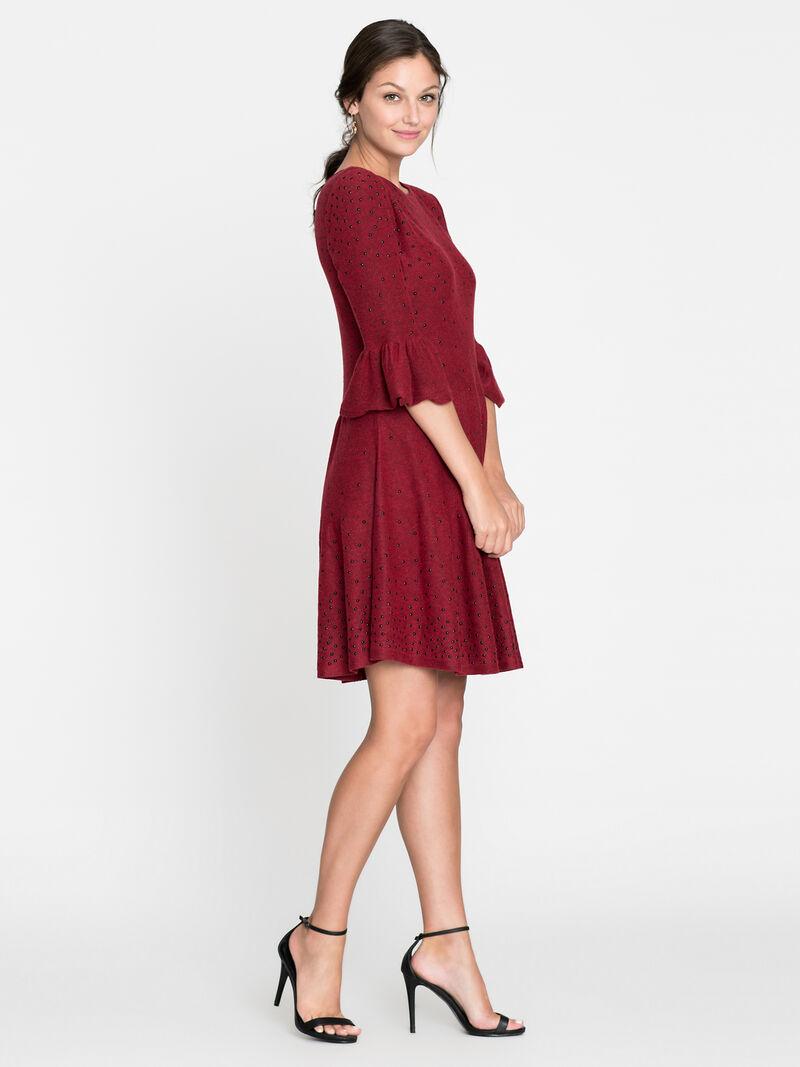 Celestial Stud Dress image number 3