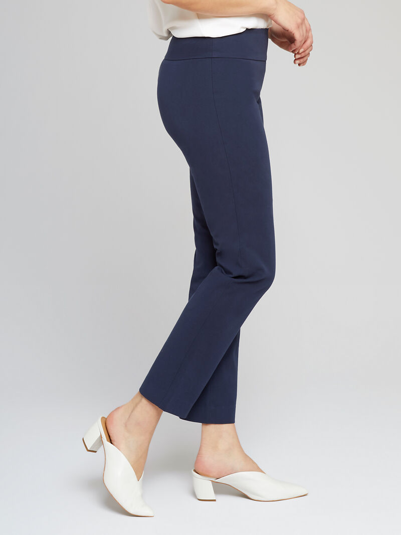 Cotton Ankle Wonderstretch image number 2