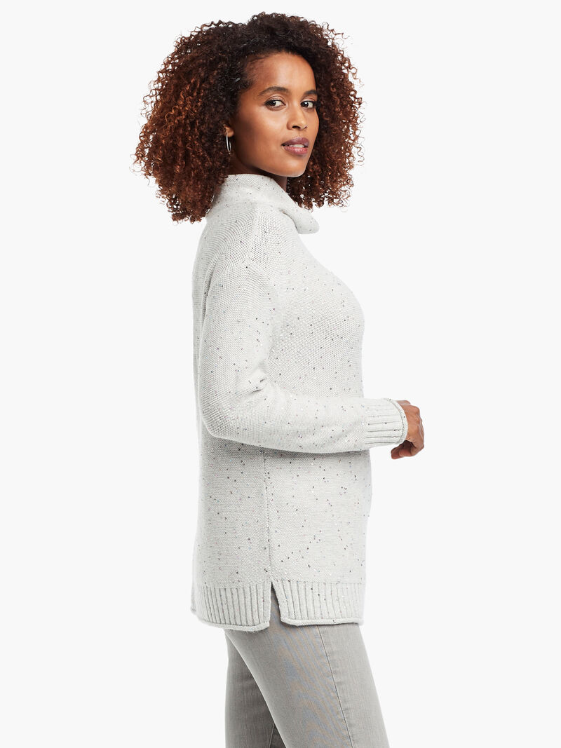 Cozy Sparkle Sweater image number 2