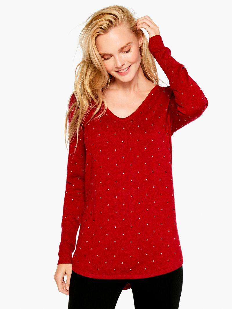 Vital Twinkle Sweater