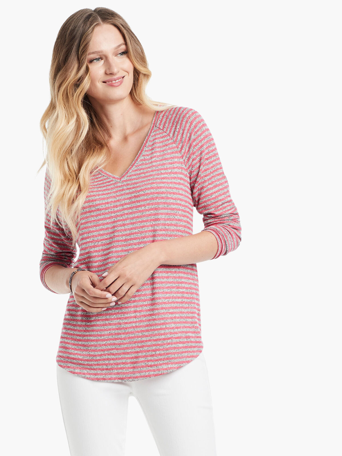 Relax Stripes Top