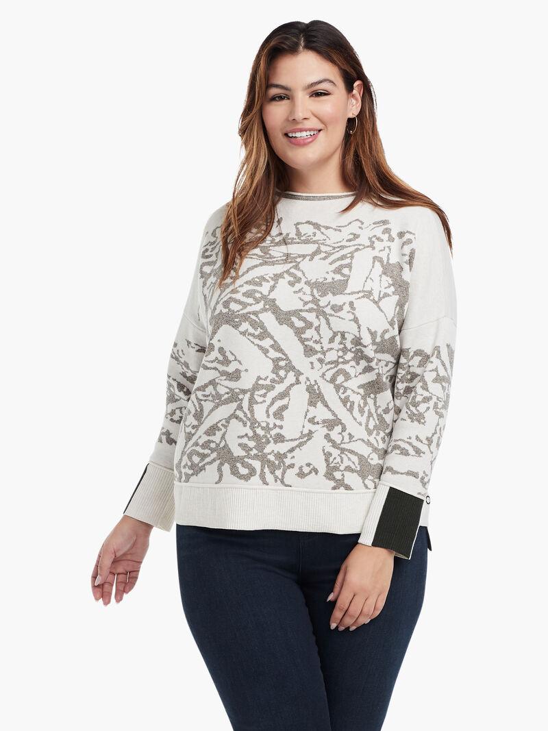 Snowbird Sweater image number 0