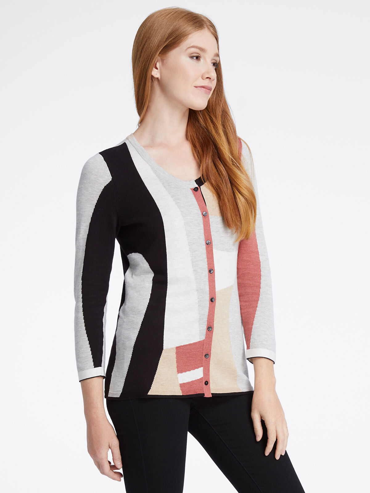 Come Together Cardigan