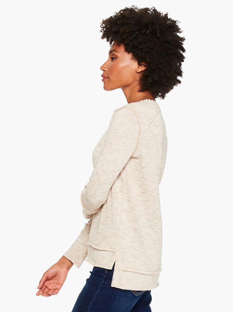 Weekend Warrior Sweater