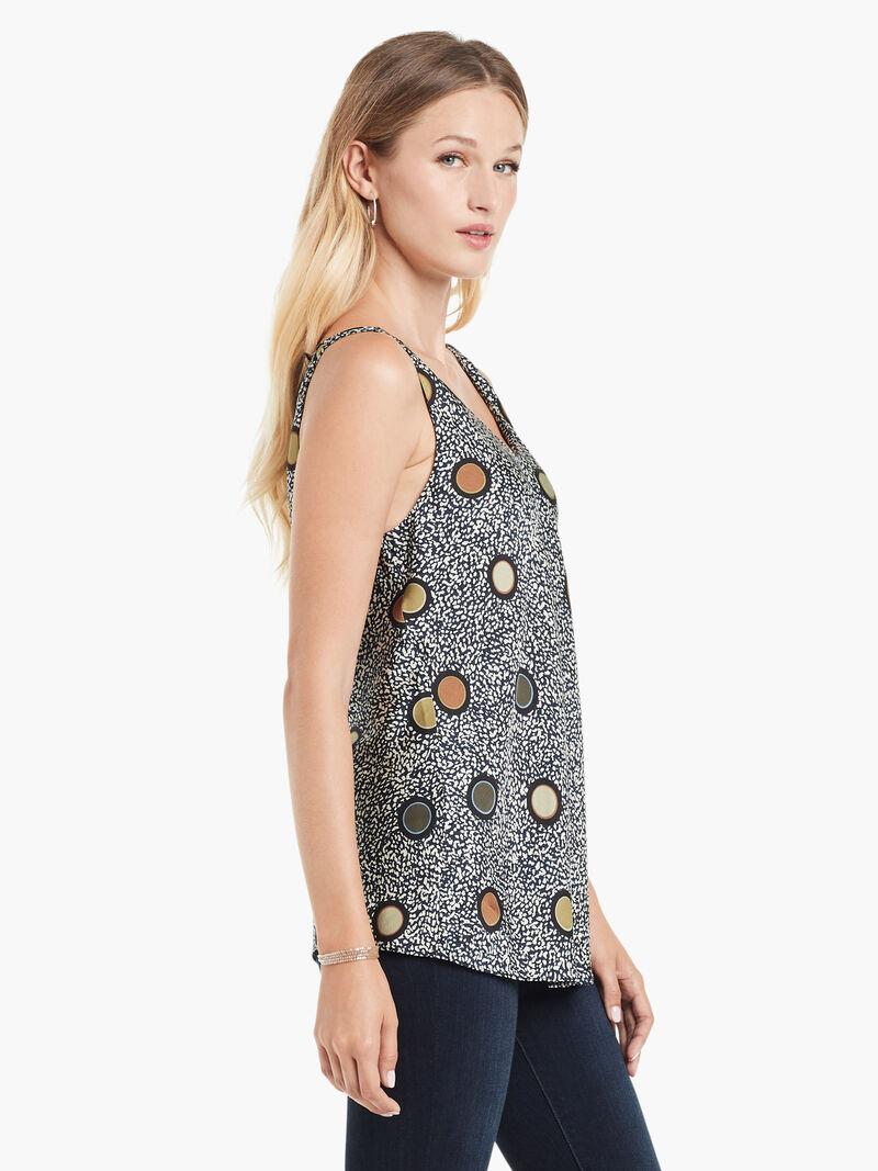 Be Jeweled Tank