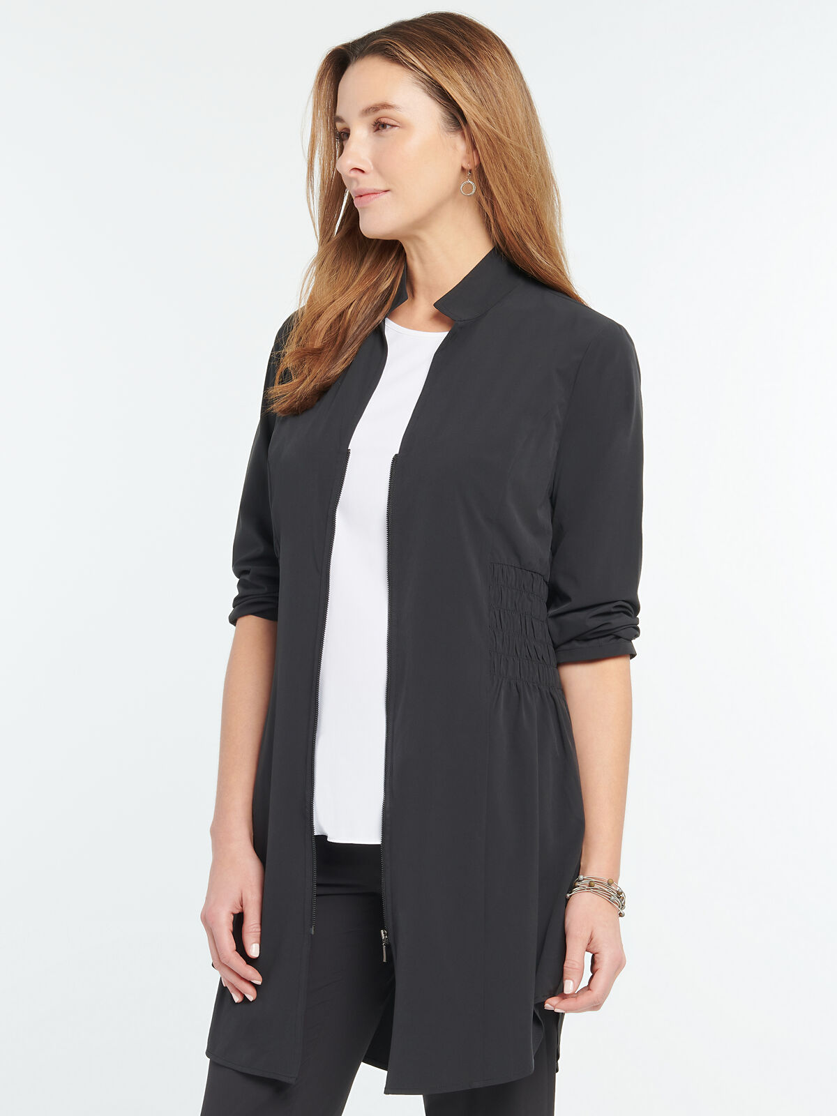 Tech Stretch Jacket