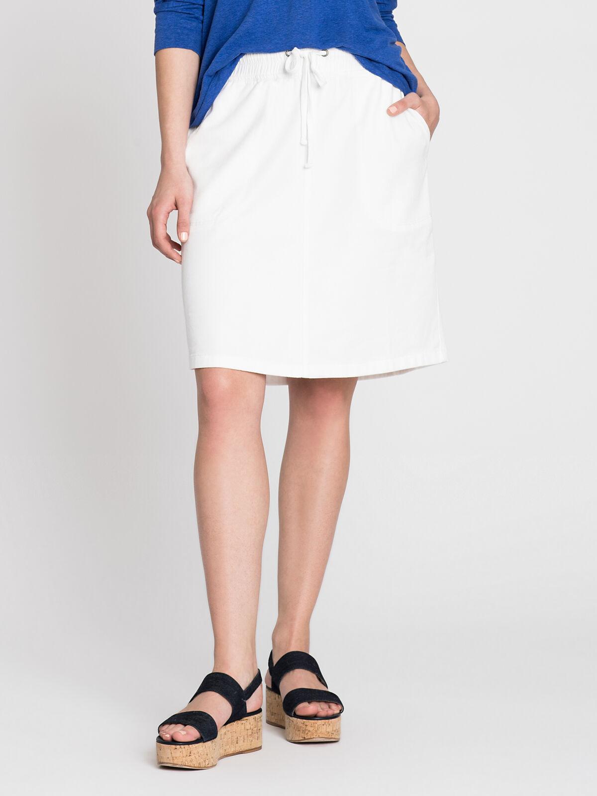 Open Road Skirt