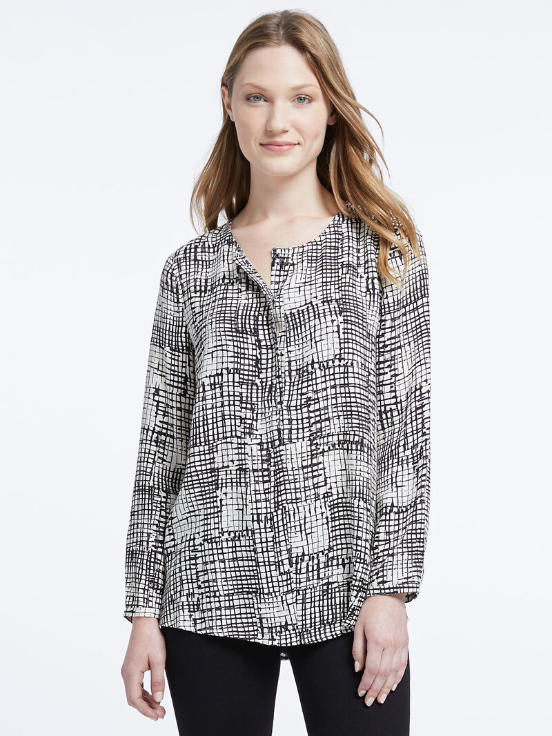 Fine Tune Blouse image number 0
