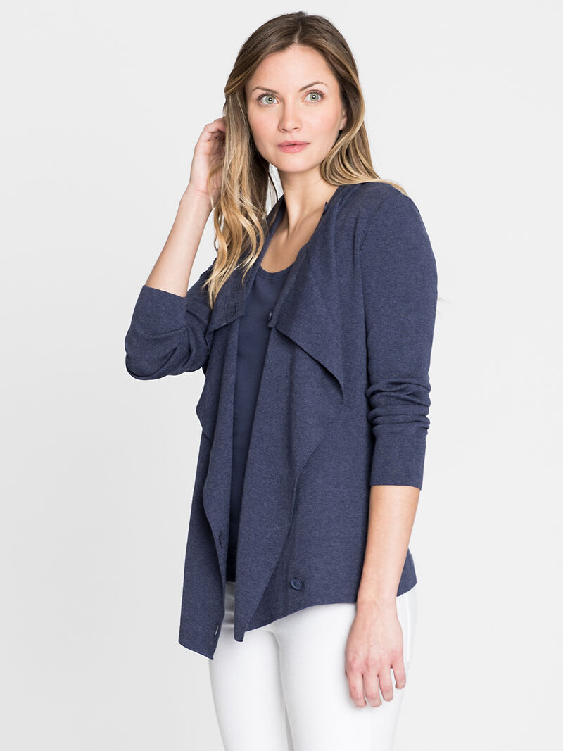 Open Or Close Cardigan image number 0