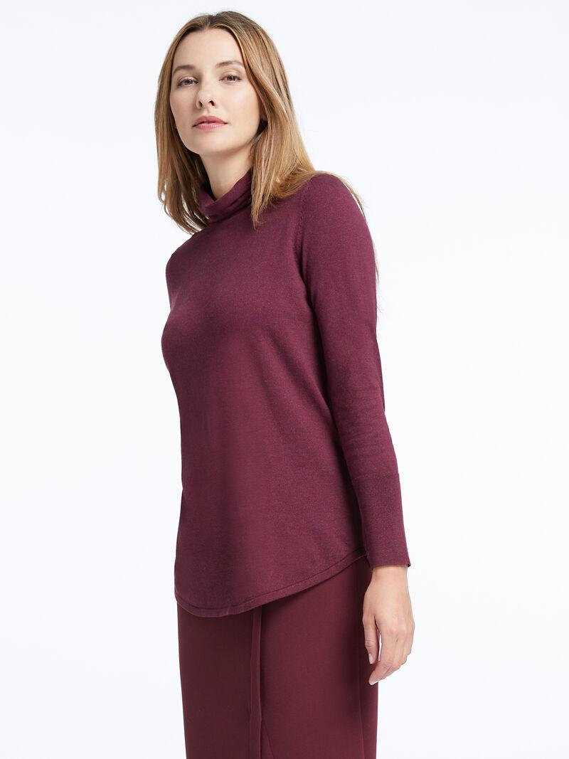 It Item Turtleneck Sweater image number 1
