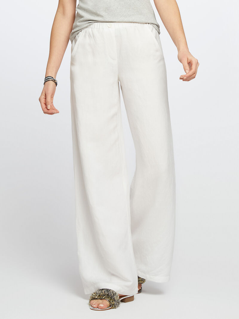 Refreshed Linen Pant image number 1