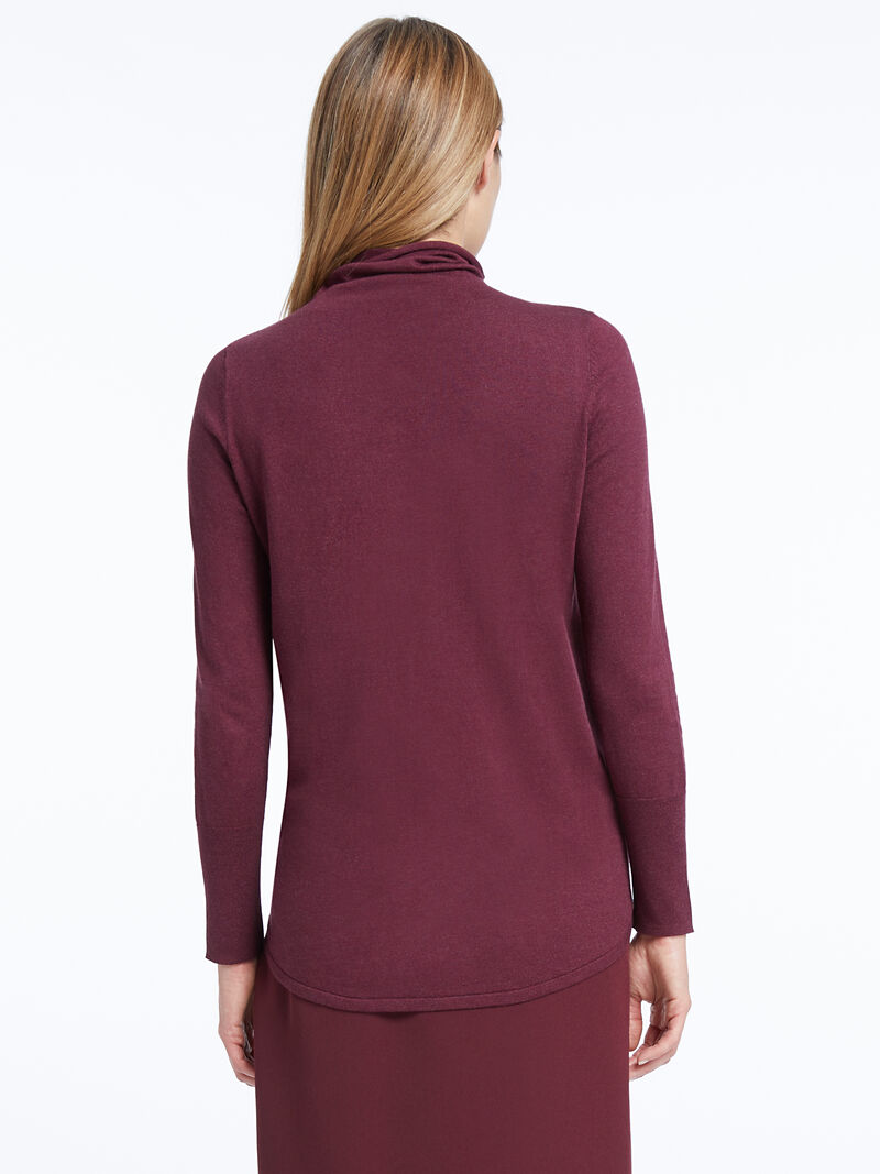 It Item Turtleneck Sweater image number 2