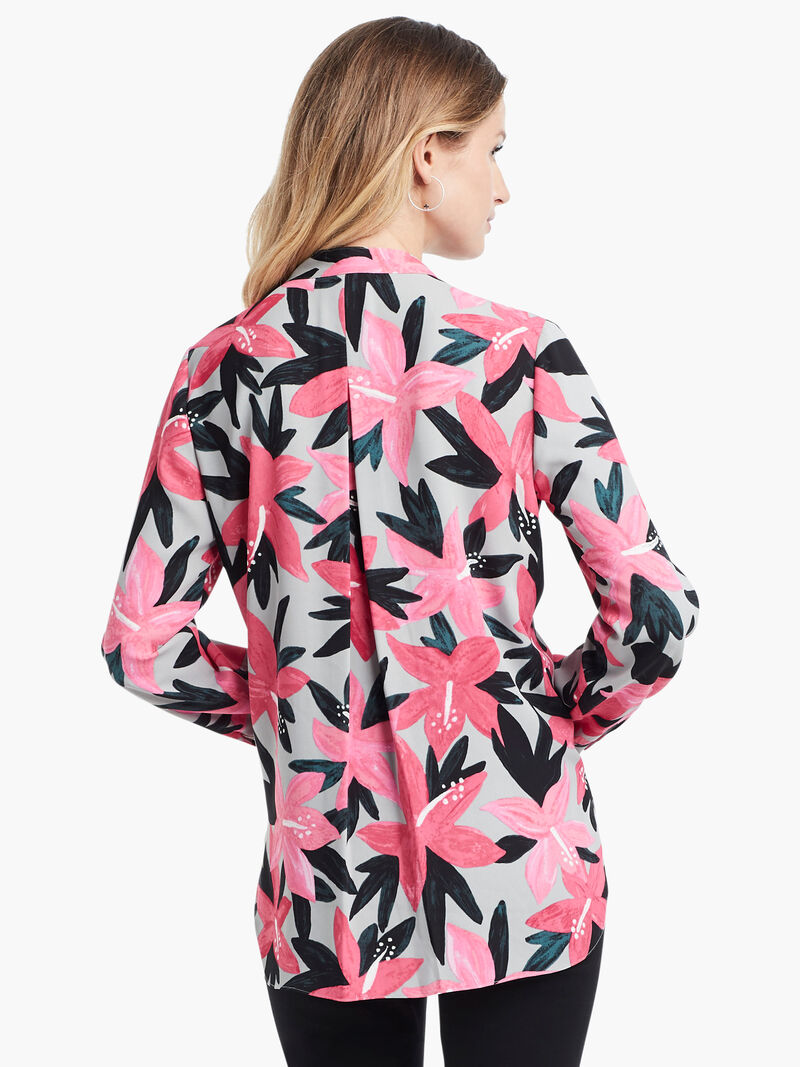Poinsettia Blouse image number 2