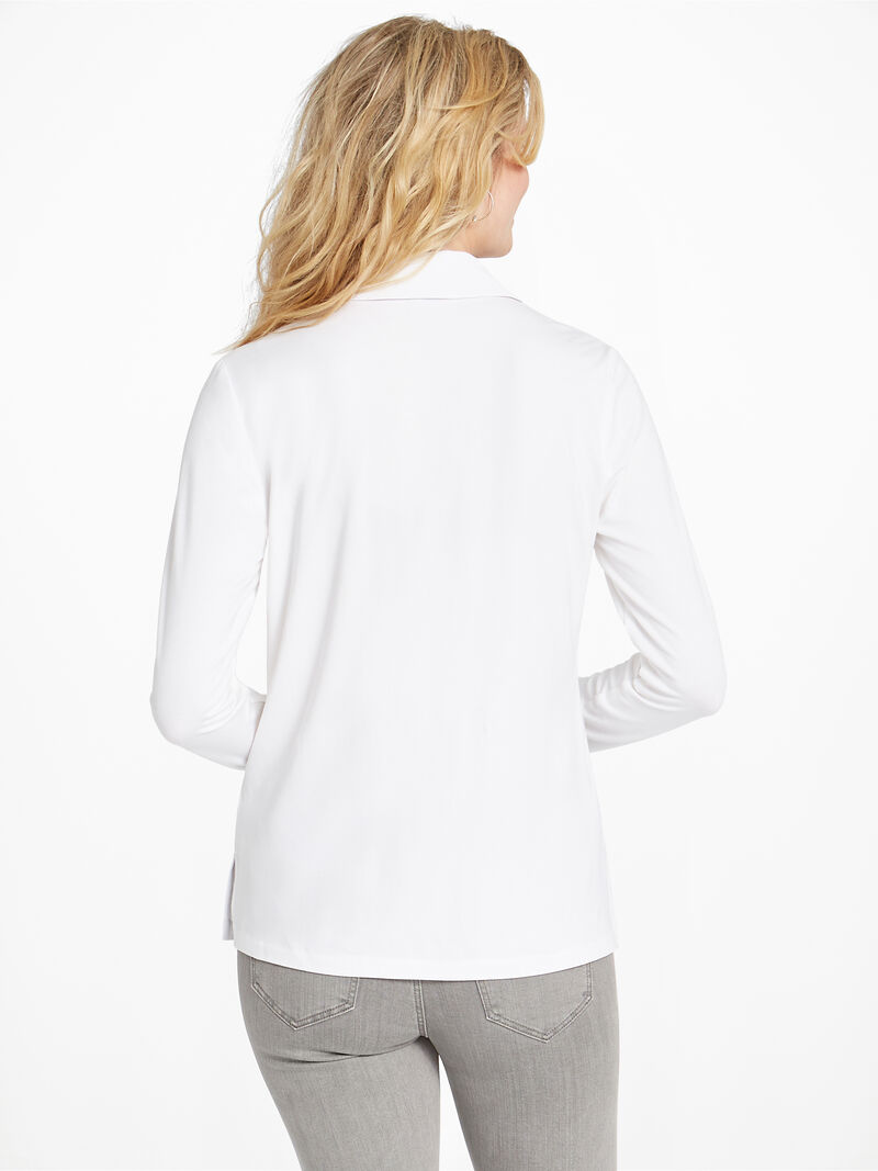 T-Shirt Blouse image number 2