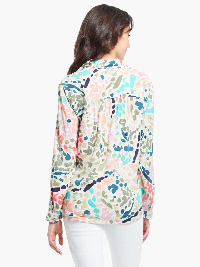 Color Splash Shirt image number 2