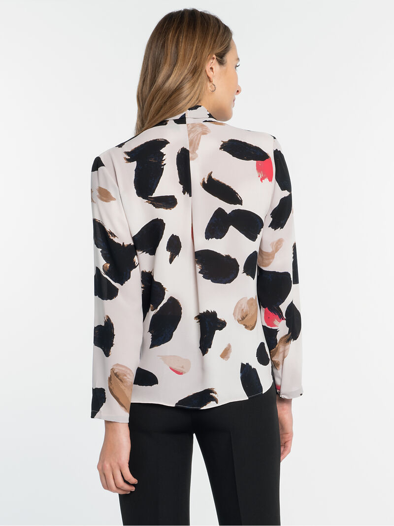 Reflections Blouse image number 2