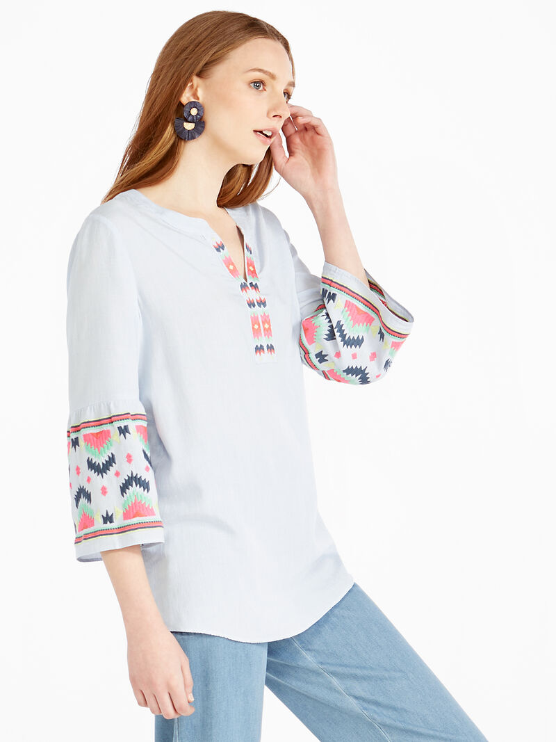 South Shore Blouse image number 1