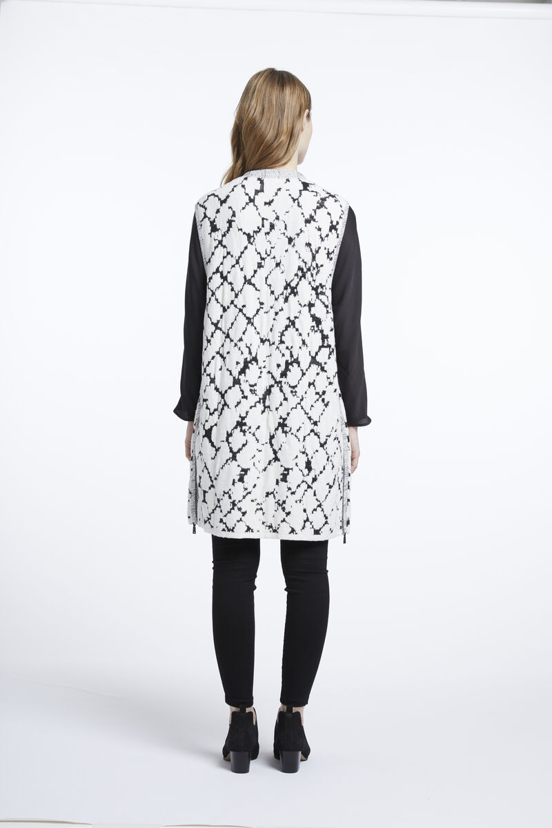 Groove Sweater Vest image number 2