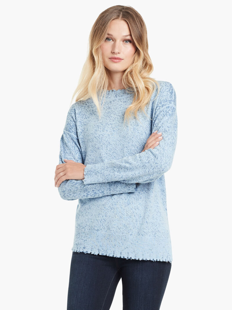 Bespeckle Sweater