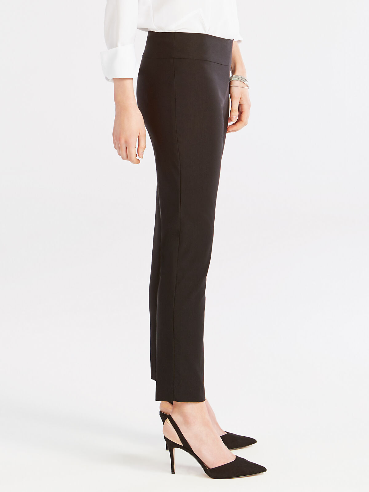 Ankle Wonderstretch Pant