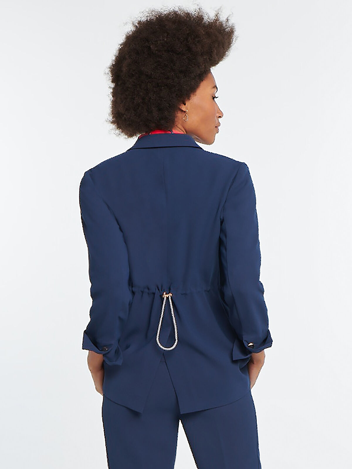 Bold Feeling Jacket