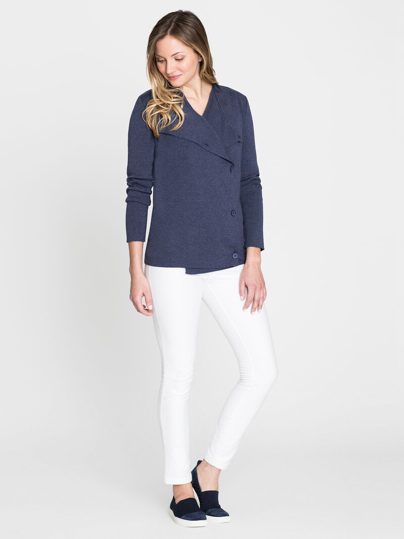 Open Or Close Cardigan image number 3