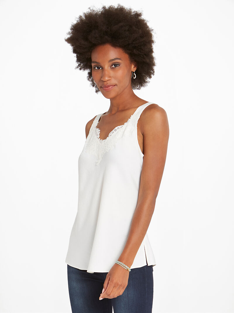 Lace Cami Tank